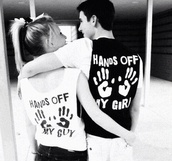 shirt,girlfriend boyfriend,clothes,t-shirt,top,complete outfit,cute,matching couples,couples shirts,mens t-shirt,boyfriend