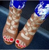 shoes,stilettos,high heels,heels,camel shoes,tan heels,tan
