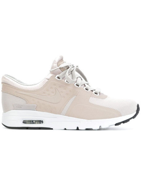 huge discount 3ede3 0ad67 Nike - Air Max Zero sneakers - women - Polyester Polyurethane rubber - 9