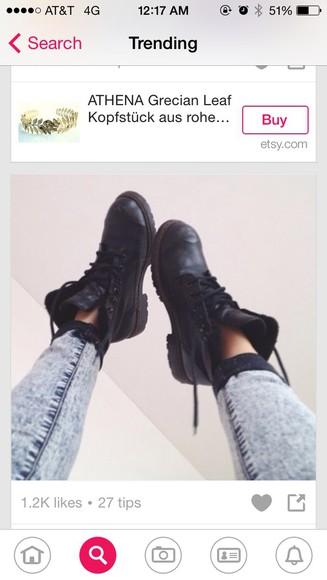 high heels combat wedges kylie jenner wedges, cute, kylie jenner black heels black boots help, wheretogetit, needed