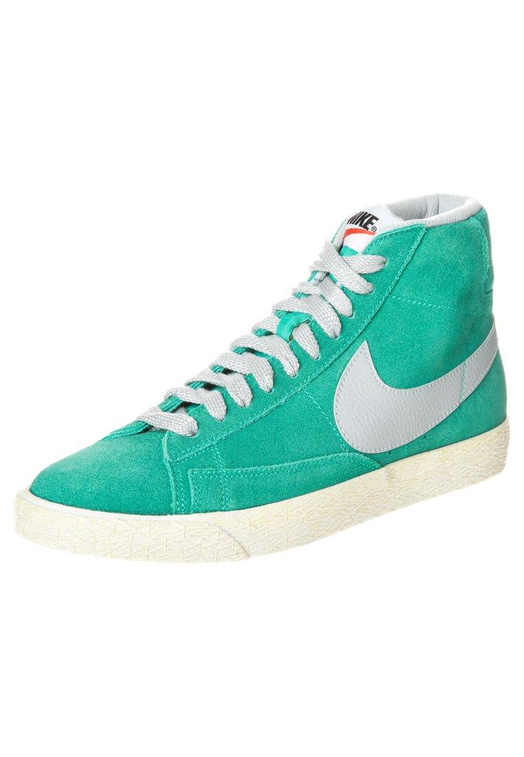 shop promo codes new high quality Nike Sportswear BLAZER MID PREMIUM - Baskets montantes ...