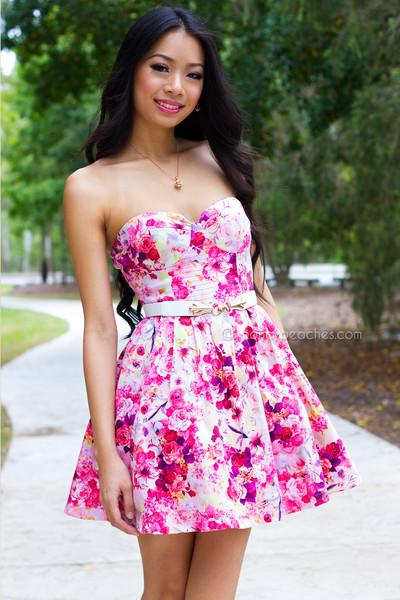 Love actually dress