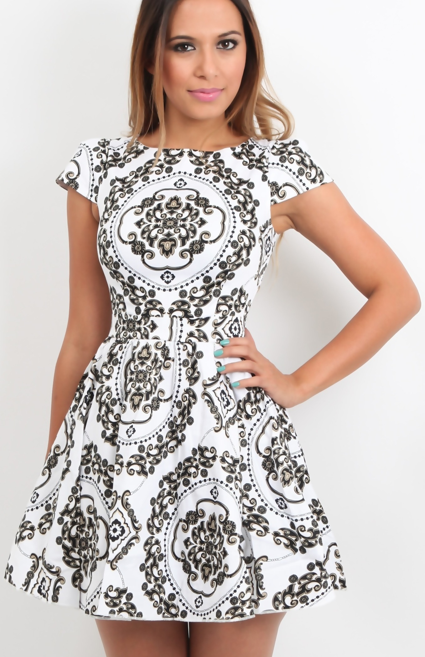 Cocktail Dresses Black And White Store - Plus Size Masquerade Dresses