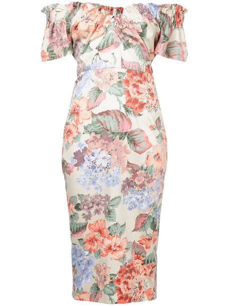 Alice McCall dress women spandex cotton