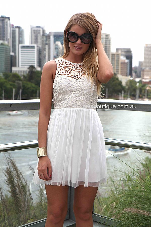 Gold  emb lace mesh dress , dresses,,minis australia, queensland, brisbane