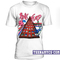 Pink floyd unisex t-shirt - teenamycs
