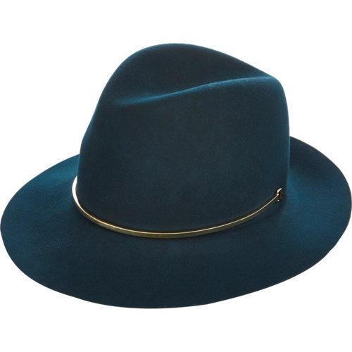 Janessa leone stephen hat at barneys.com