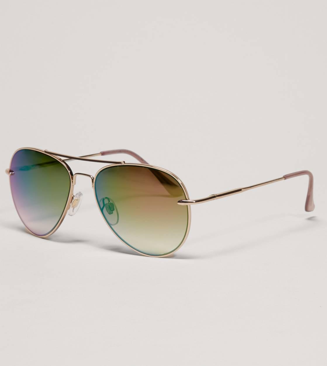 aeo aviator sunglasses american eagle outfitters