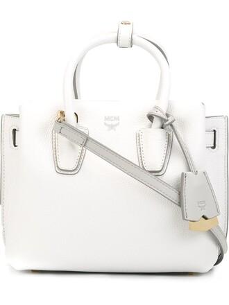 mini white bag