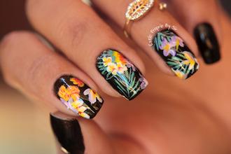 nail polish unha summer outfits cute praia trendy trendy outfit nail art nails art forever 21 california nail accessories nails cheetah print nails diy nails