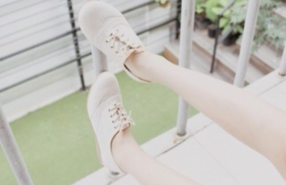 shoes white white shoes cute kawaii vintage dress