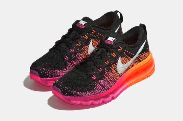 shoes nike flyknit