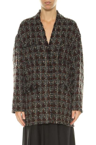 Isabel Marant jacket oversized jacket oversized