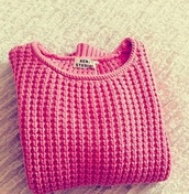 sweater,clothes,pink,winter outfits
