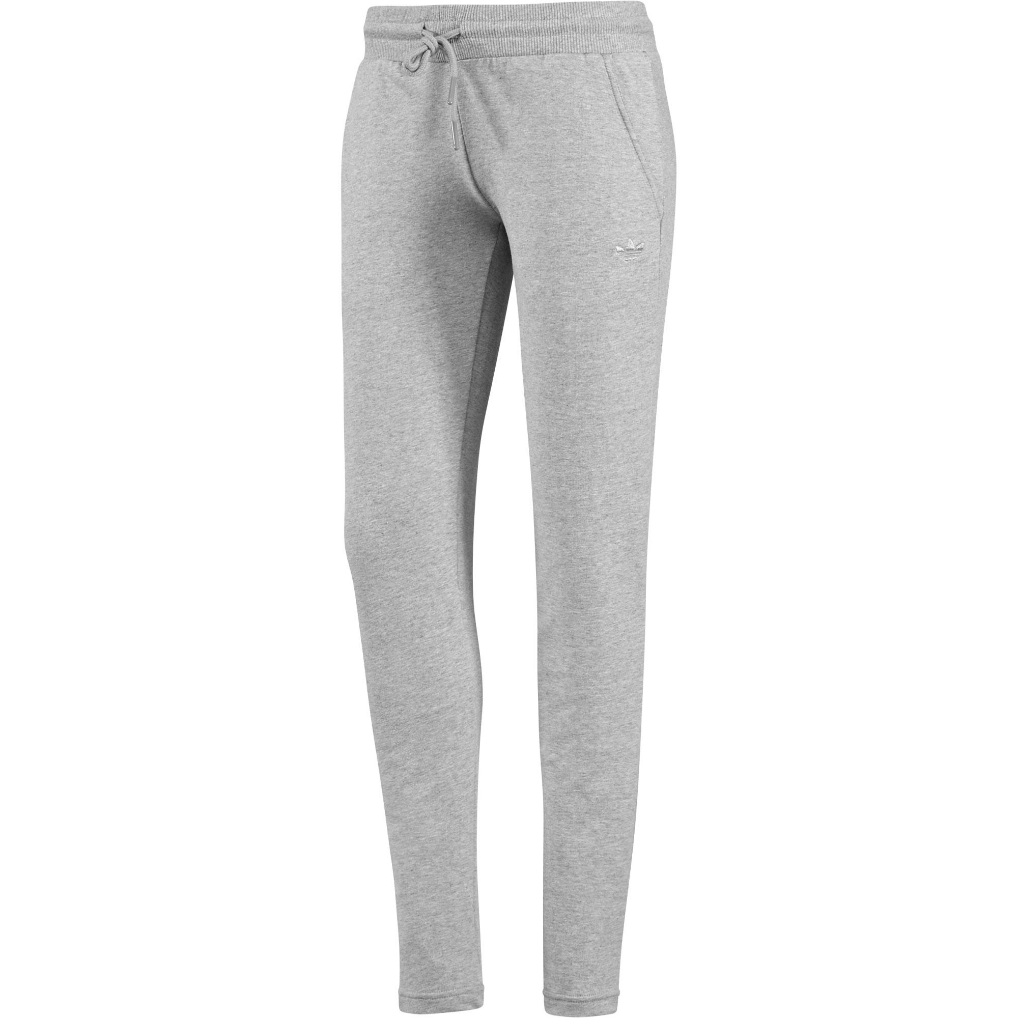 Femmes Pantalon ajusté en tissu éponge adidas | adidas France