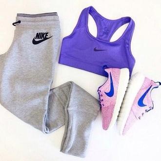 pants nike sweats