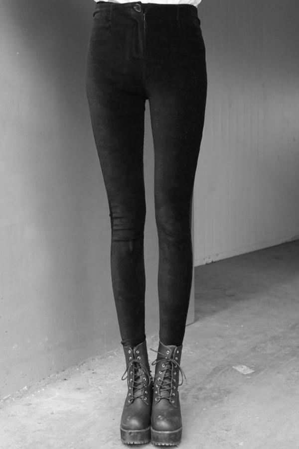 MOTO Black Joni Jeans - Topshop