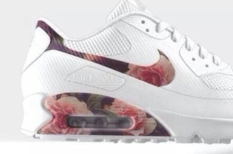 air max floral nike air max nike running shoes nike sneakers shoes
