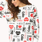 Coca-cola statement sweatshirt | forever21 - 2000066498
