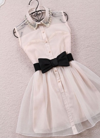 dress beautiful bow where to get this dress love it love it find it please omg dress