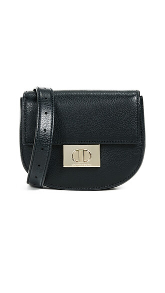 belt bag bag black