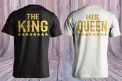 t-shirt,the king his queen,leather perfecto,perfect,perfect set,