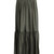 Hello Margaux silk-chiffon maxi skirt