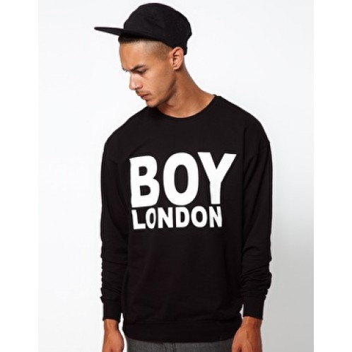 Boy London Logo Sweat