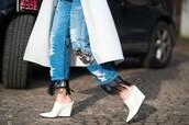 irene closet,blogger,jeans