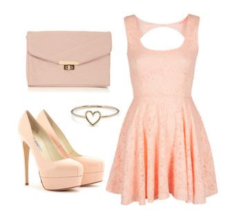 dress shoes high heels pink dress