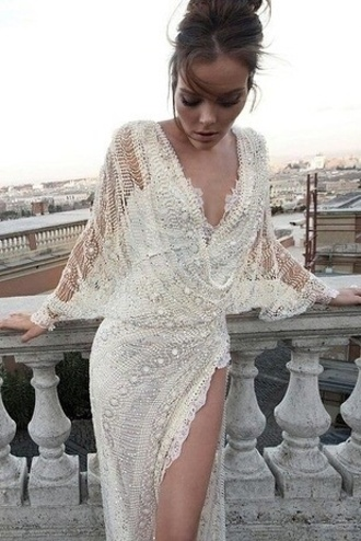 dress lace white blouse white dress sexy hot lace wedding dresses vintage wedding dress