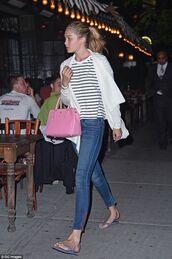 jeans,blue jeans,skinny jeans,gigi hadid