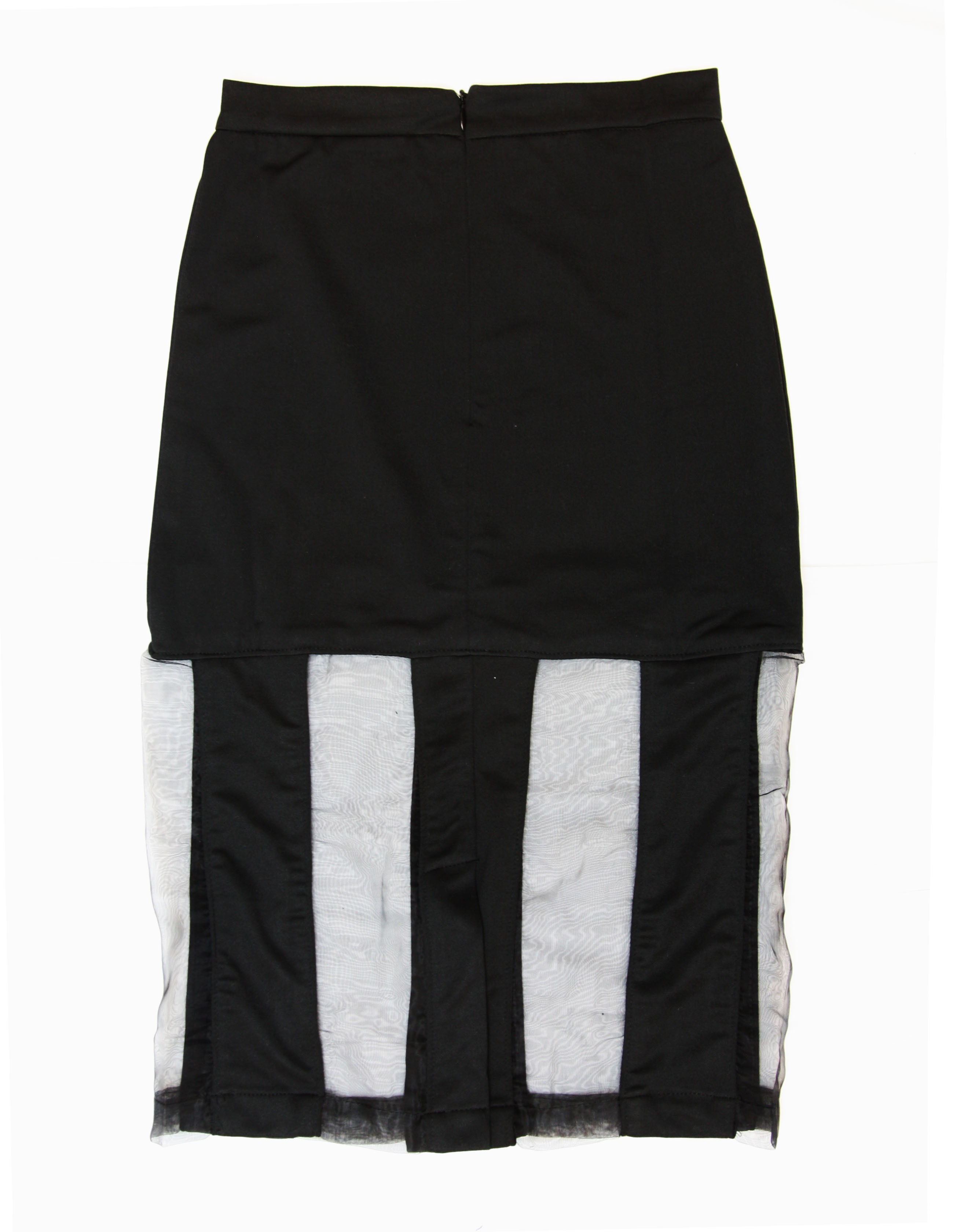 Drop it Low Skirt - Bottoms - Clothing
