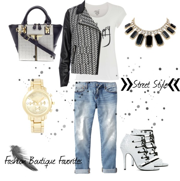 CLK Fashions: Fashion Boutique Favorites: Street Style