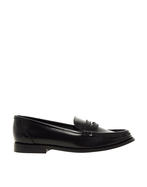 ASOS | ASOS MUSICAL Leather Loafers at ASOS