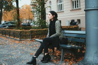 angela doe the3rdvoice.net - fashionblog aus münchen beautiful fashion blog mode munich germany blogger shoes top jeans bag