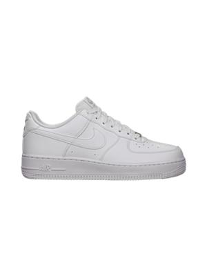The Nike Air Force 1 07 Women's Shoe.