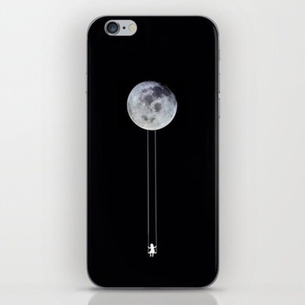 phone cover iphone moon
