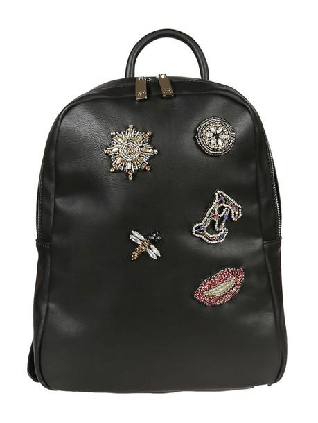 Ermanno Scervino backpack black bag