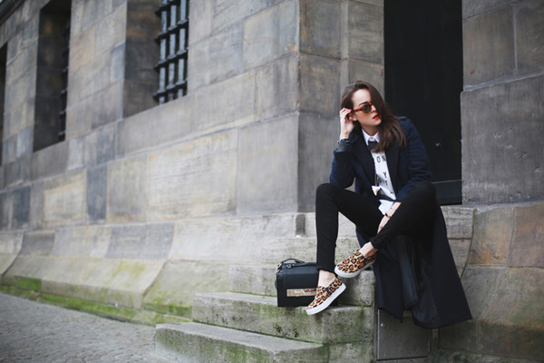 style scrapbook jeans shirt shoes bag sweater coat