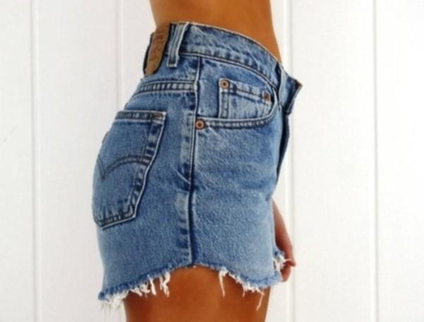 shorts summer hipster