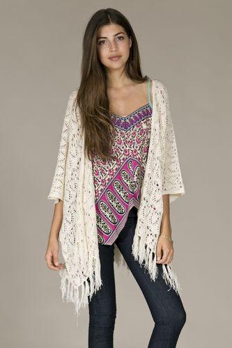 Its my world kimono