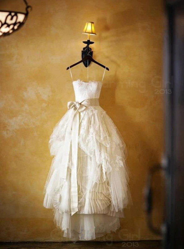dress wedding dress wedding party dress