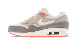shoes air max air max one pigeon salmon nike air max 1 one air max 1