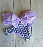 swimwear,bikini,bow,summer,beach,bandeau,sexy,cute,bottoms,cheeky,purple,pretty,stripes,chevron,patterned bikini bottoms,lavender,bow bandeau,purple chevron,pink,zigzag,black and white,black,white,purple bow top with zig zag bottoms,purple bow bikini,purple bikini,brazilian bikini,bow pink chevron,purple chevron bandeau with bow,pattern,strapless,bow bikini,cutebikini,purple swimwear,violet,purple and dark blue,bow bikini top and brazilian bottom,bows,bandeau bikini,cheveron,tribal pattern,lilac,zig zag,aztec,bikini bottoms,bikini top,swimwear printed,grey,cheeky bikini,make-up,купальник,summertime,lila,sweet,sexy bikini,purple bow top and stripped bottoms