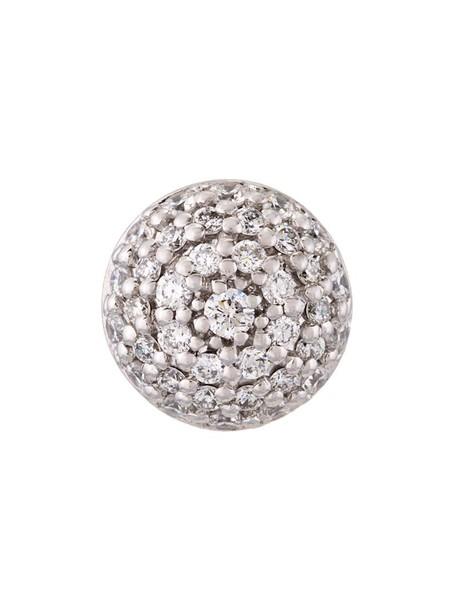 Alinka women gold white grey metallic jewels