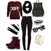 bag,black,hippie bag,sweater,shoes,sunglasses,dope,dope red,jewels,shirt,hat,scarf