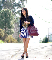 petit and sweet couture,sweater,skirt,bag,shoes