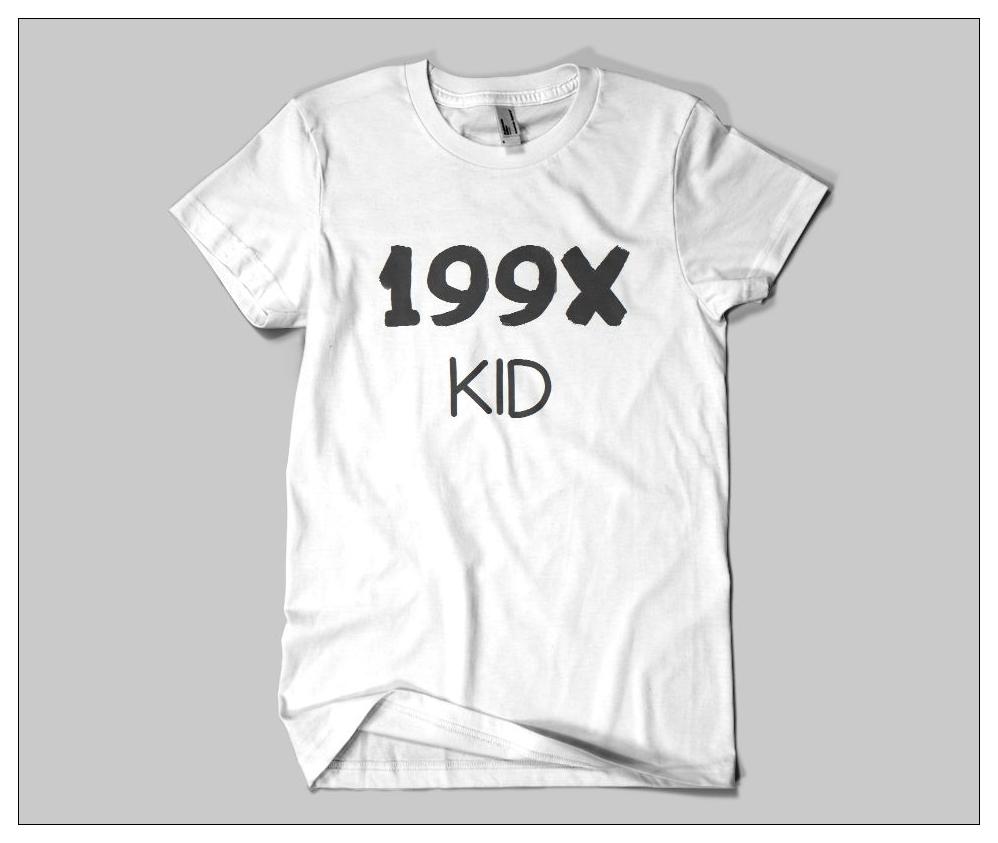 KID / Urban T-shirts
