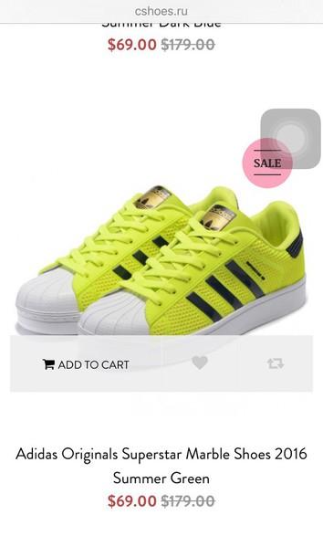 buy popular 18650 a6169 shoes adidas superstars adidas yellow orange purple